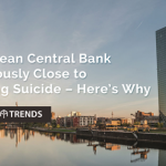 ECB Is Committing Suicide