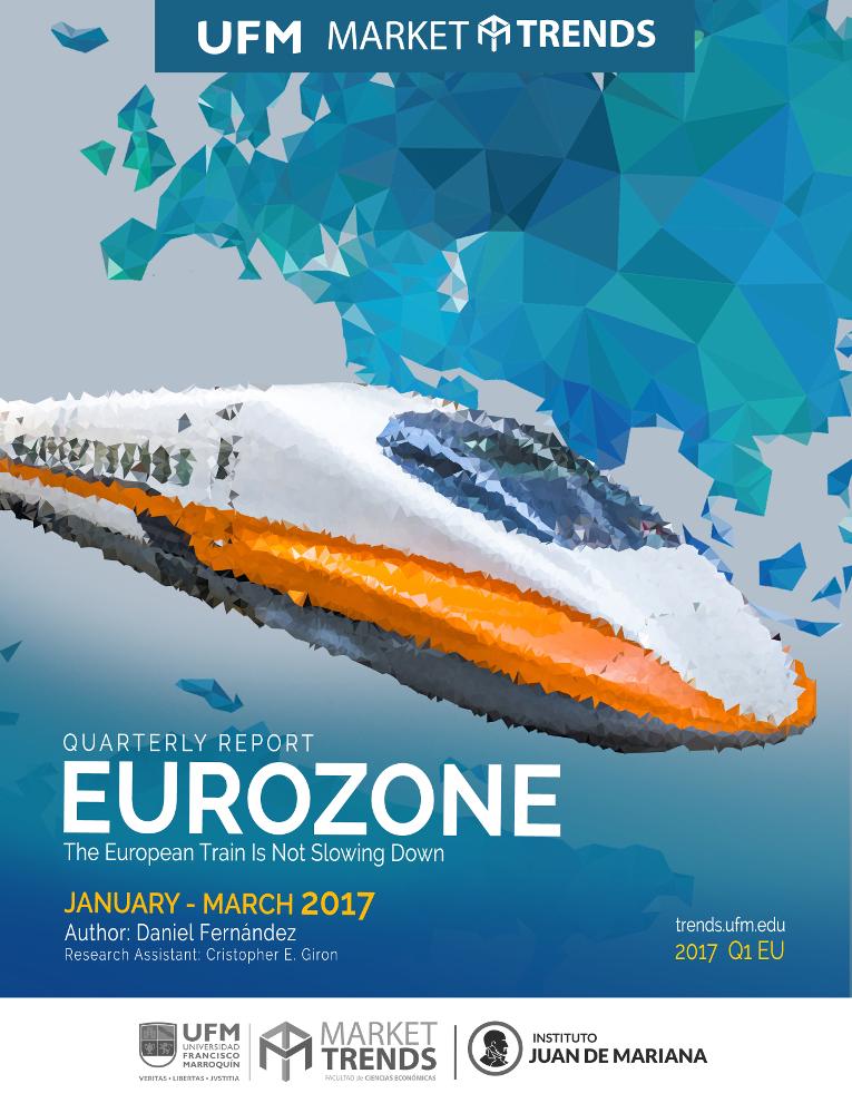 eurozone q1 2017