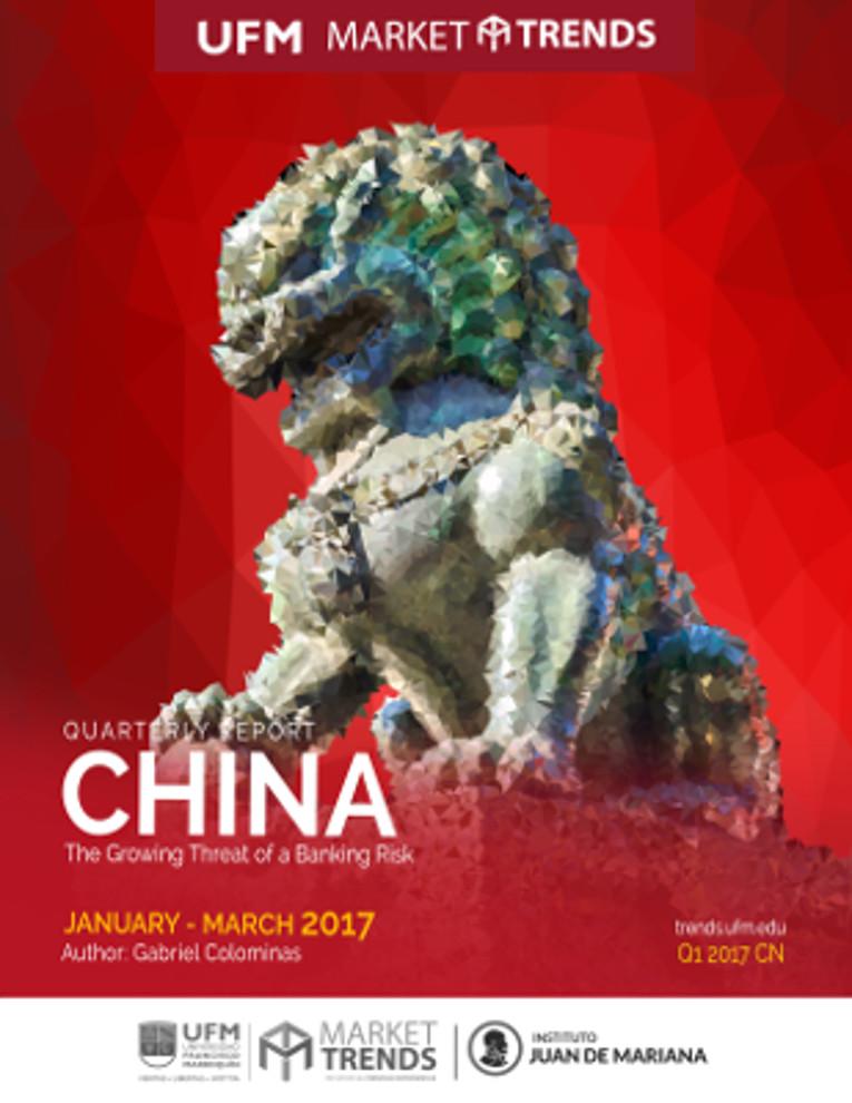 china q1 2017