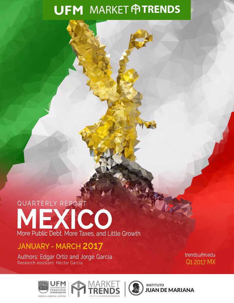 mexico q1 2017
