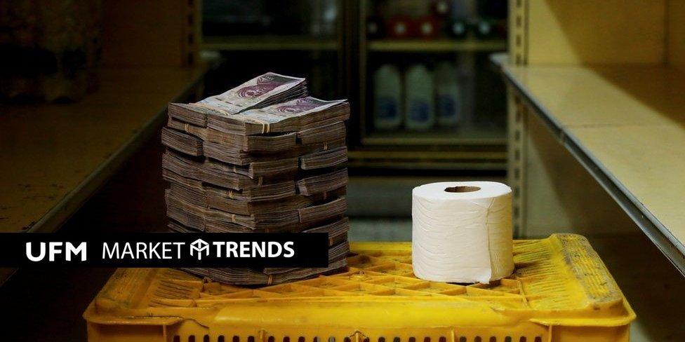 Art.183 Hiperinflación en Venezuela