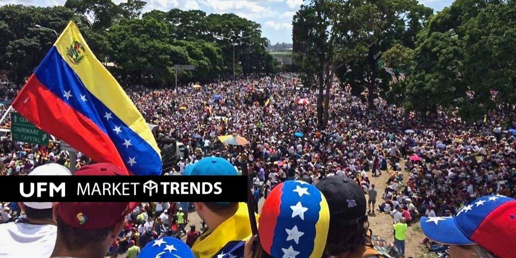 Art.205 Son las sanciones causa del deterioro de Venezuela