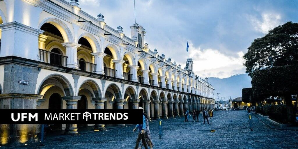 Art.215 Economía guatemalteca repunta en un panorama complicado