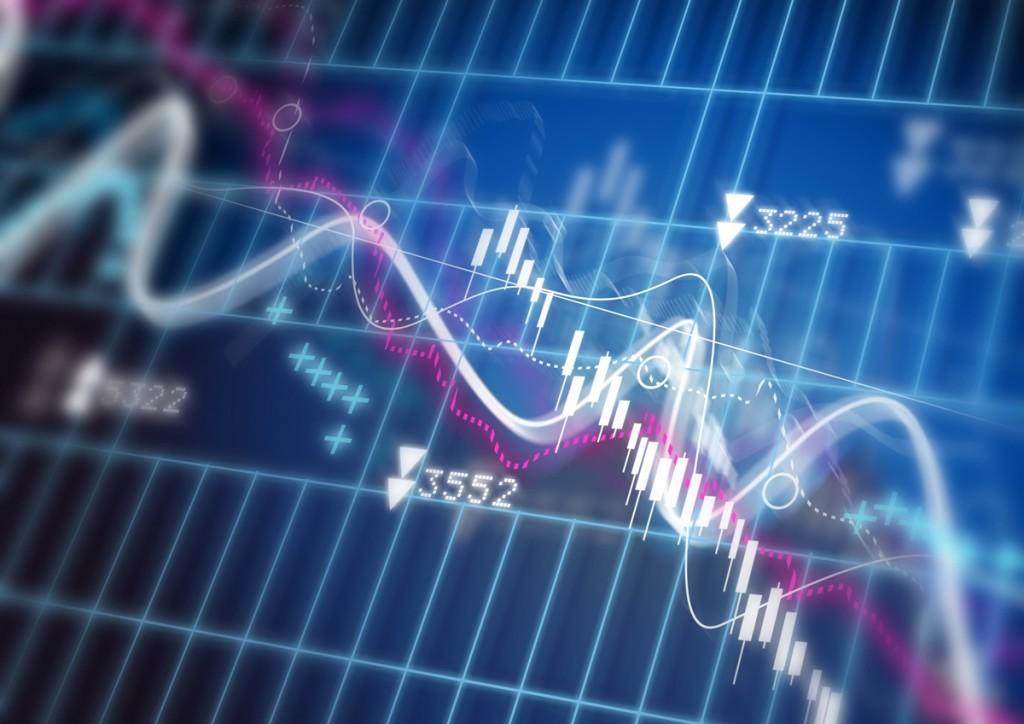Stock-Market-Diagram