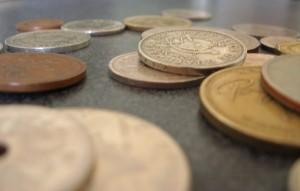 Monedas Gt