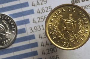 Guatemala money 2
