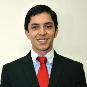 Roberto Morales Chang