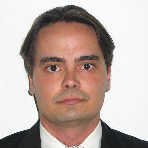 Edgar Fernández Vidal