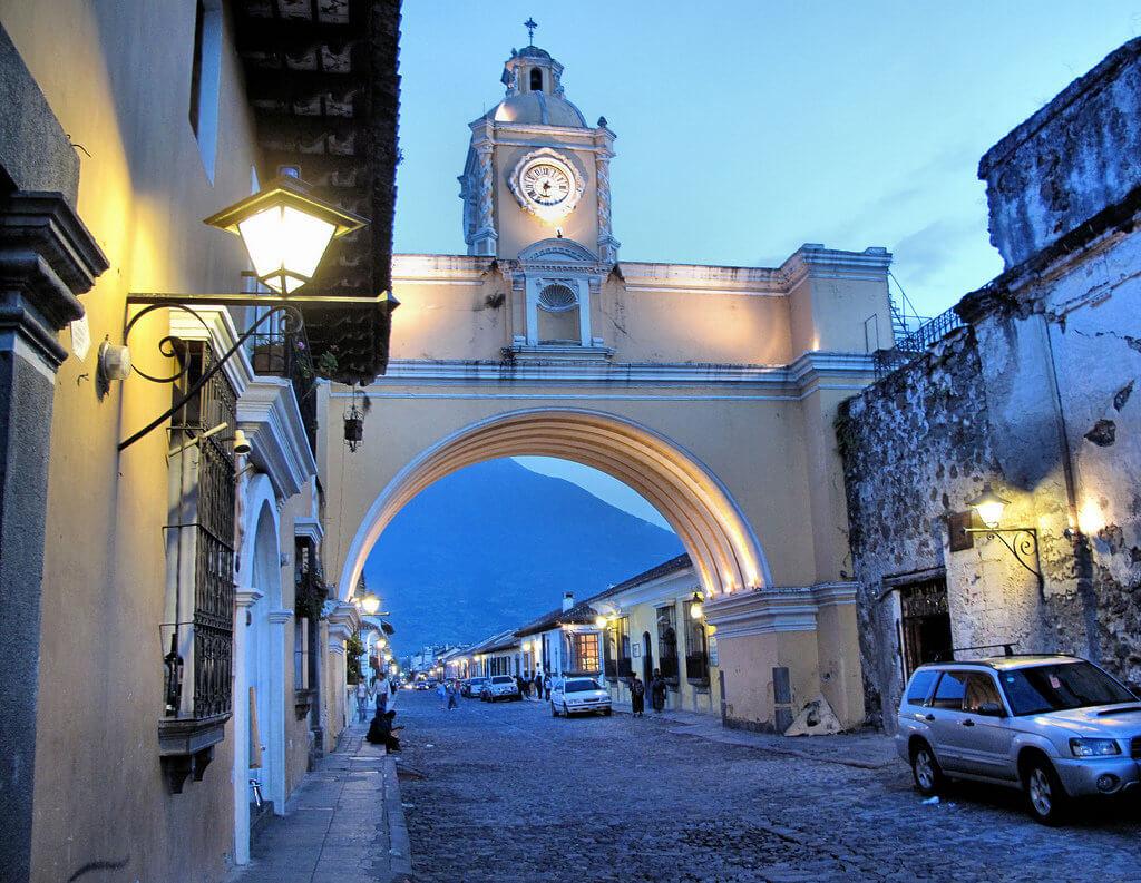 guate-antigua