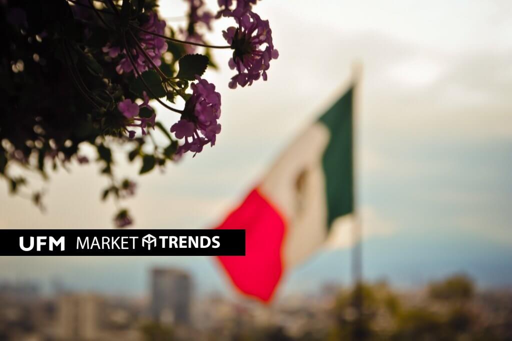 La relación entre inflación y tipo de cambio en México