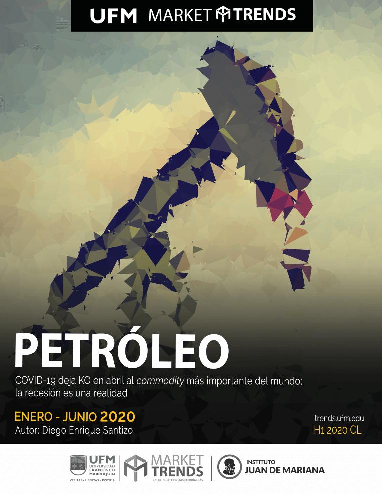 petroleo h1 2020